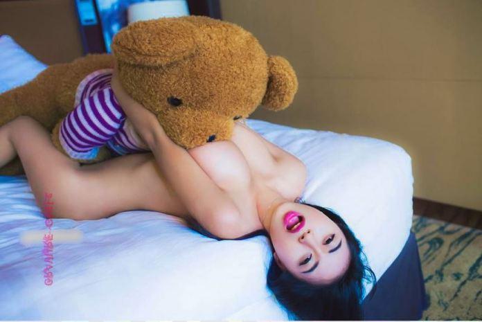 Chinese-model-Huang-Ke-www.ohfree.net-048 Chinese model Huang Ke 黄可 nude photos leaked