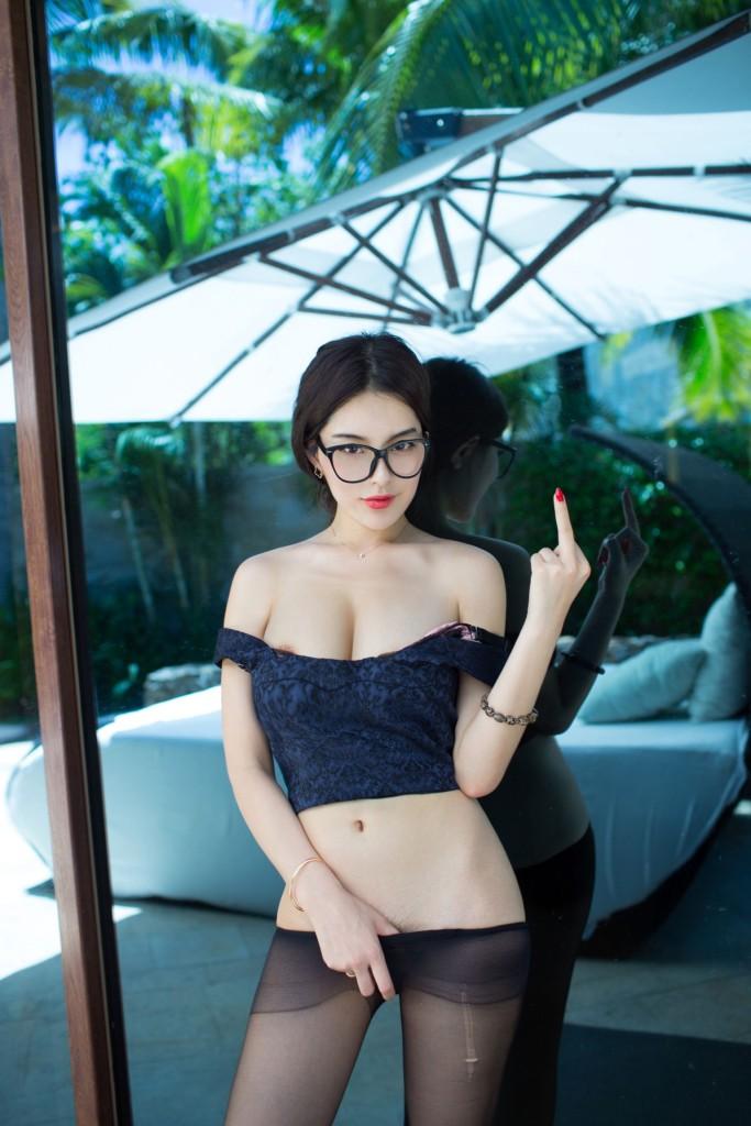 Chinese-model-Zhao-Wei-Yi-www.ohfree.net-069 Chinese model Zhao Wei Yi 赵惟依 nude photos leaked