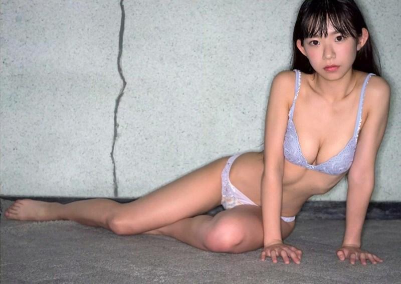 Japanese-gravure-model-Marina-Nagasawa-www.ohfree.net-017 Japanese pop singer, idol and gravure model Marina Nagasawa 長澤茉里奈 leaked nude photos