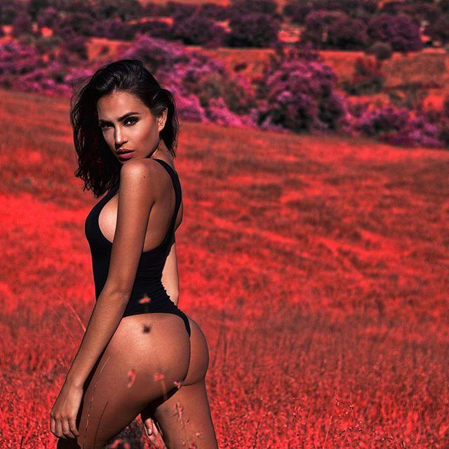 Thai model and makeup artist Apudssara Gronski nude photos leaked
