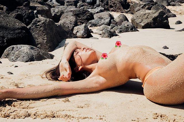 Thai-model-Apudssara-Gronski-nude-www.ohfree.net-003 Thai model and makeup artist Apudssara Gronski nude photos leaked