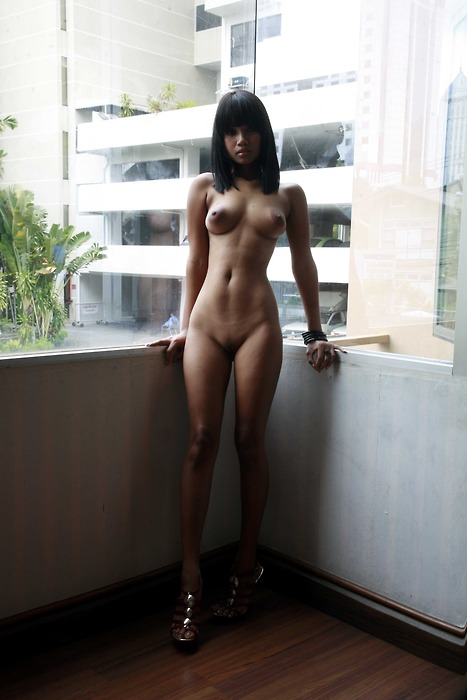 Thai-model-Xanny-Disjad-nude-www.ohfree.net-024 Thai model Xanny Disjad nude sexy photos leaked