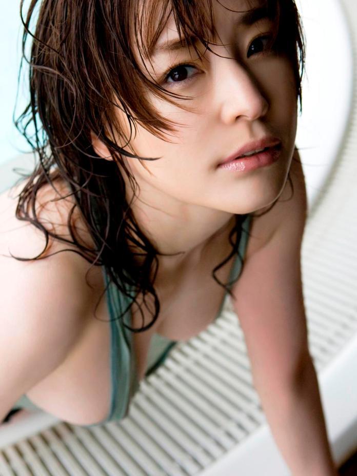 Former-AV-idol-Haruka-Nanami-by-ohfree.net-15 Japanese actress, a former AV idol Haruka Nanami 名波 はるか nude sexy