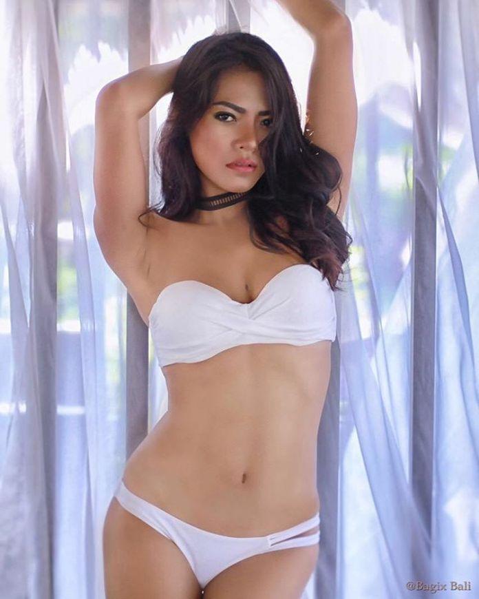 Indonesian-model-Bella-Chan-by-ohfree.net-05 Indonesian model Bella Chan nude sexy photos leaked