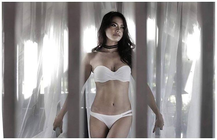 Indonesian-model-Bella-Chan-by-ohfree.net-10 Indonesian model Bella Chan nude sexy photos leaked