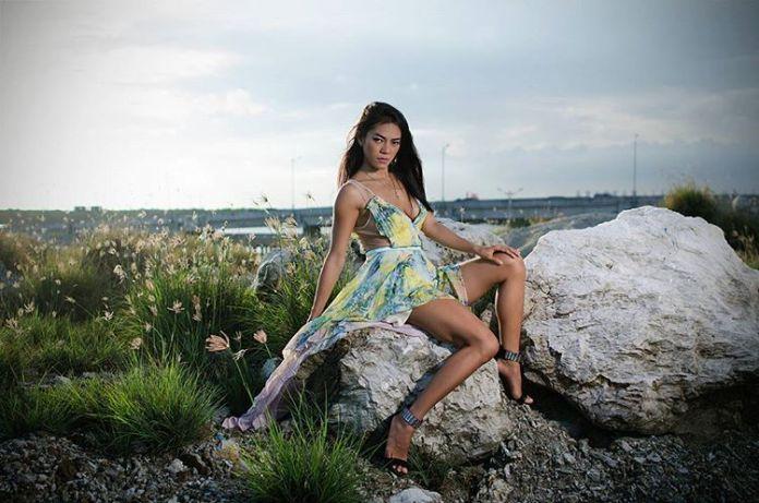 Indonesian-model-Bella-Chan-by-ohfree.net-34 Indonesian model Bella Chan nude sexy photos leaked