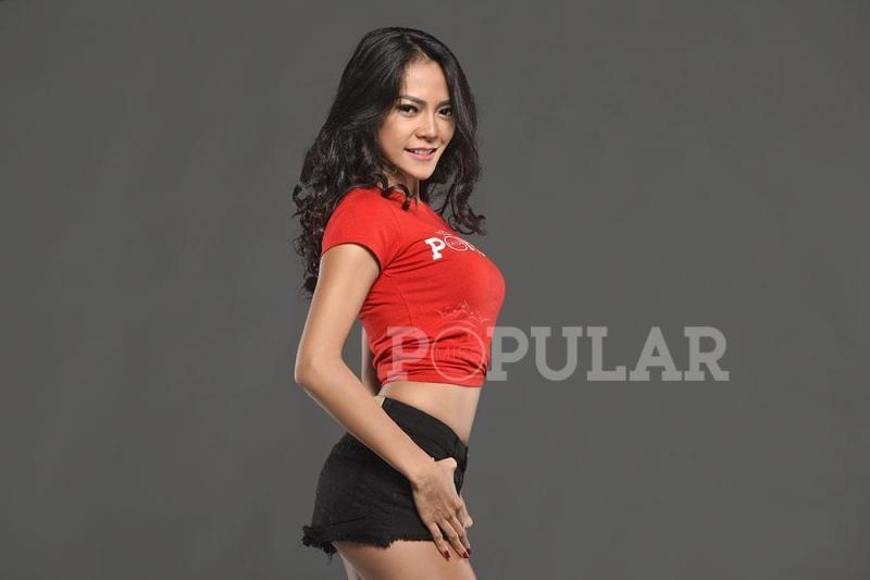 Indonesian-model-Bella-Chan-by-ohfree.net-53 Indonesian model Bella Chan nude sexy photos leaked