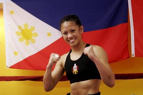 MMA-fighter-Ana-Julaton-leaked-www.ohfree.net-009 Filipina-American boxer and MMA fighter Ana Julaton leaked nude sexy