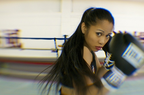MMA-fighter-Ana-Julaton-leaked-www.ohfree.net-010 Filipina-American boxer and MMA fighter Ana Julaton leaked nude sexy