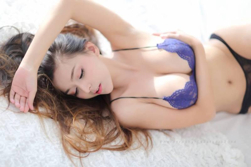 Napasorn-Sudsai-aka-Jenny-Lomdaw-by-shopbeo.com-006 Thai model Napasorn Sudsai aka Jenny Lomdaw nude sexy photos leaked