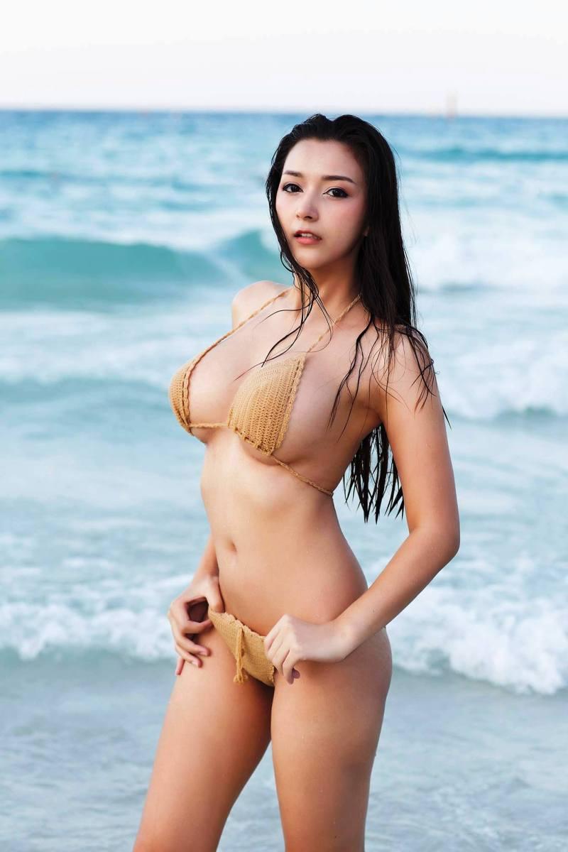 Napasorn-Sudsai-aka-Jenny-Lomdaw-by-shopbeo.com-008 Thai model Napasorn Sudsai aka Jenny Lomdaw nude sexy photos leaked