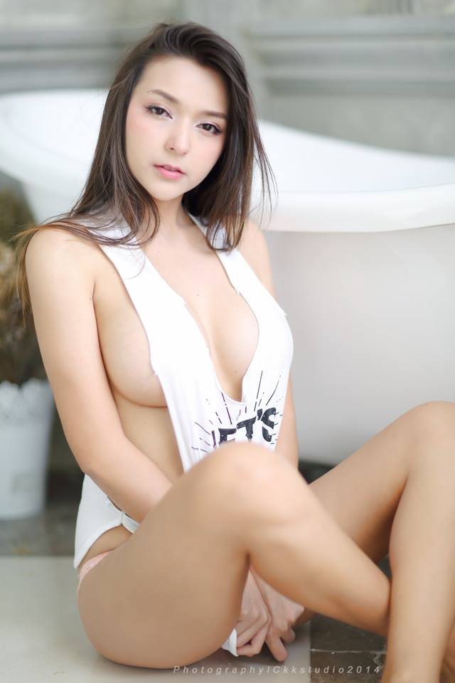 Napasorn-Sudsai-aka-Jenny-Lomdaw-by-shopbeo.com-018 Thai model Napasorn Sudsai aka Jenny Lomdaw nude sexy photos leaked