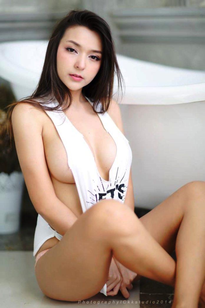 Napasorn-Sudsai-aka-Jenny-Lomdaw-by-shopbeo.com-019 Thai model Napasorn Sudsai aka Jenny Lomdaw nude sexy photos leaked