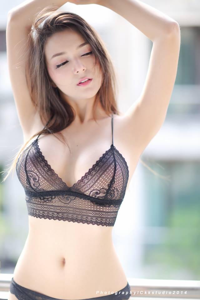 Napasorn-Sudsai-aka-Jenny-Lomdaw-by-shopbeo.com-020 Thai model Napasorn Sudsai aka Jenny Lomdaw nude sexy photos leaked