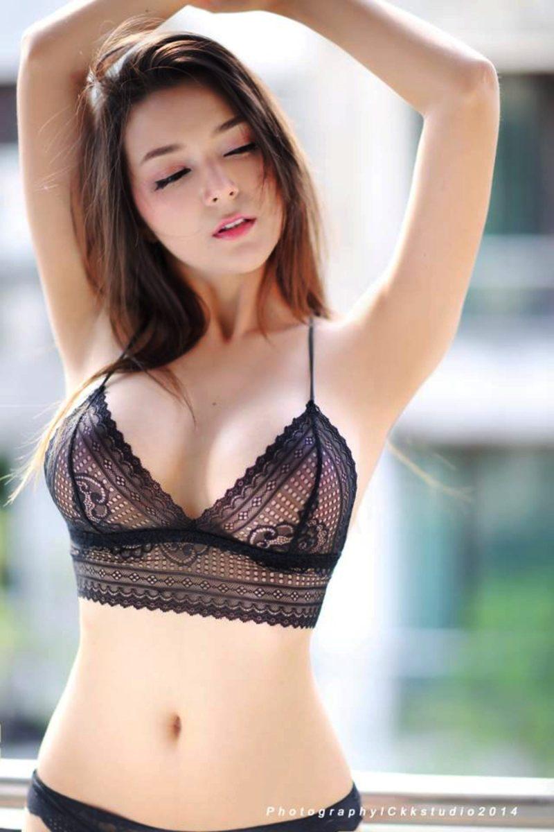 Napasorn-Sudsai-aka-Jenny-Lomdaw-by-shopbeo.com-021 Thai model Napasorn Sudsai aka Jenny Lomdaw nude sexy photos leaked