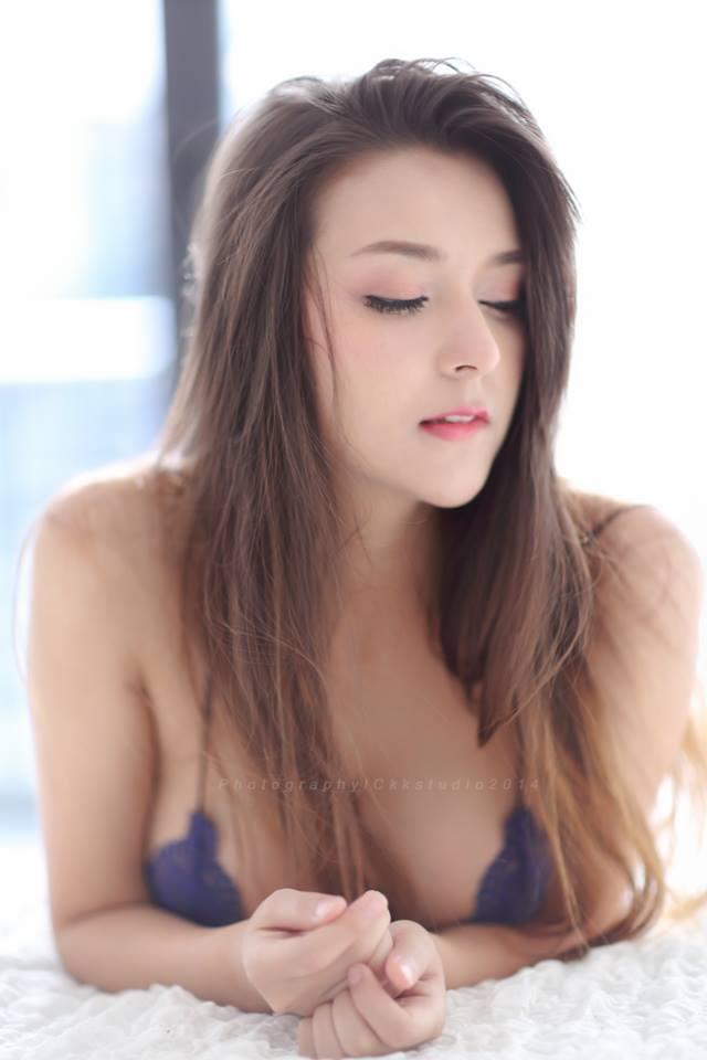 Napasorn-Sudsai-aka-Jenny-Lomdaw-by-shopbeo.com-025 Thai model Napasorn Sudsai aka Jenny Lomdaw nude sexy photos leaked