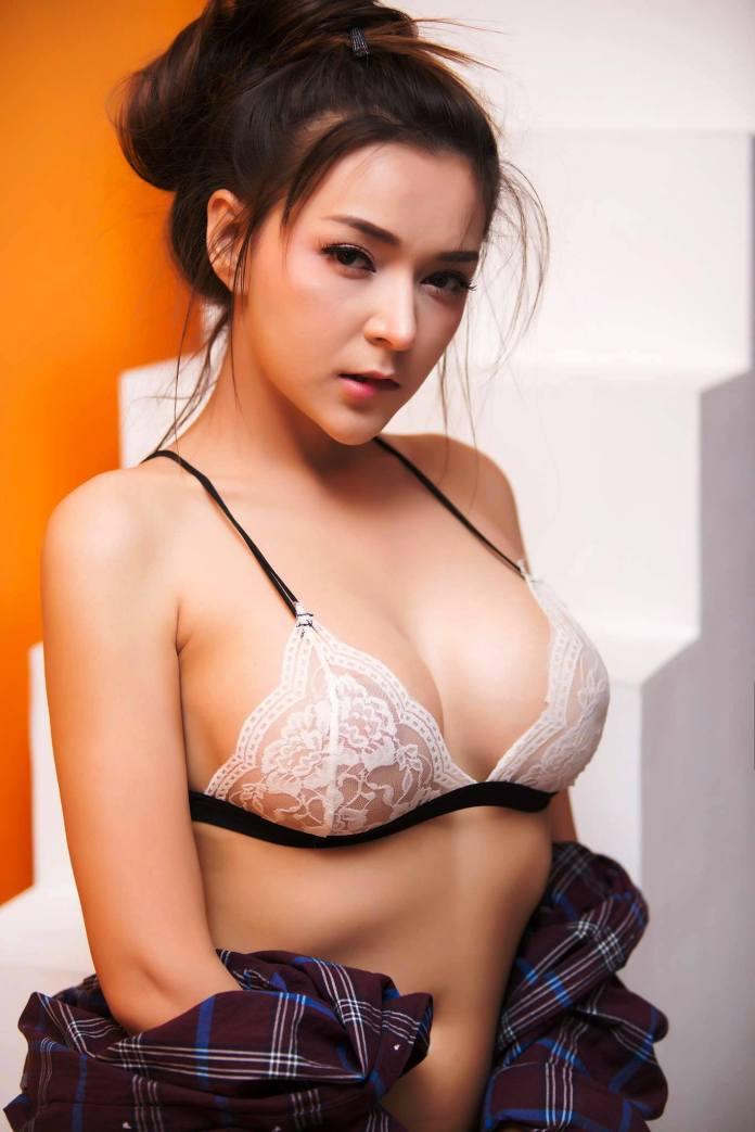 Napasorn-Sudsai-aka-Jenny-Lomdaw-by-shopbeo.com-030 Thai model Napasorn Sudsai aka Jenny Lomdaw nude sexy photos leaked