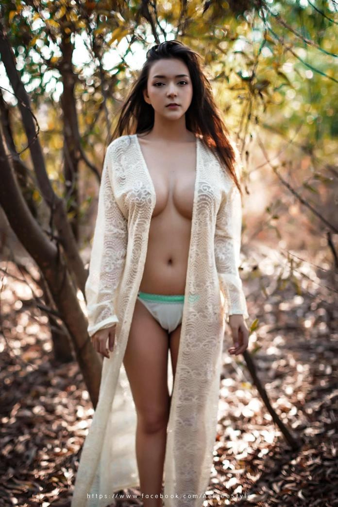 Napasorn-Sudsai-aka-Jenny-Lomdaw-by-shopbeo.com-032 Thai model Napasorn Sudsai aka Jenny Lomdaw nude sexy photos leaked