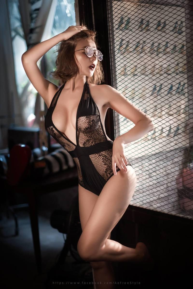 Napasorn-Sudsai-aka-Jenny-Lomdaw-by-shopbeo.com-051 Thai model Napasorn Sudsai aka Jenny Lomdaw nude sexy photos leaked