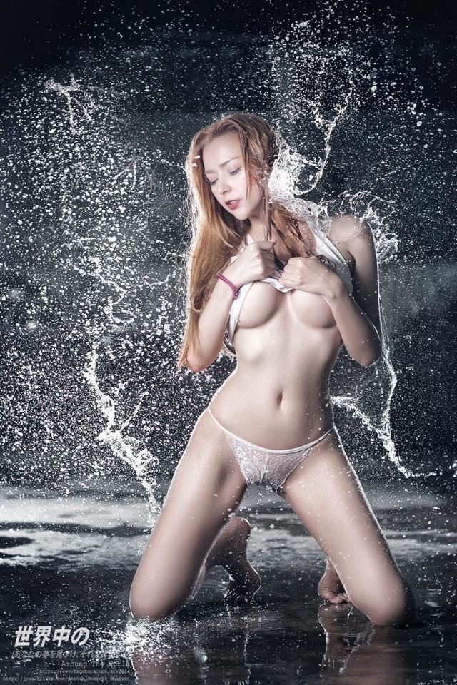Napasorn-Sudsai-aka-Jenny-Lomdaw-by-shopbeo.com-052 Thai model Napasorn Sudsai aka Jenny Lomdaw nude sexy photos leaked