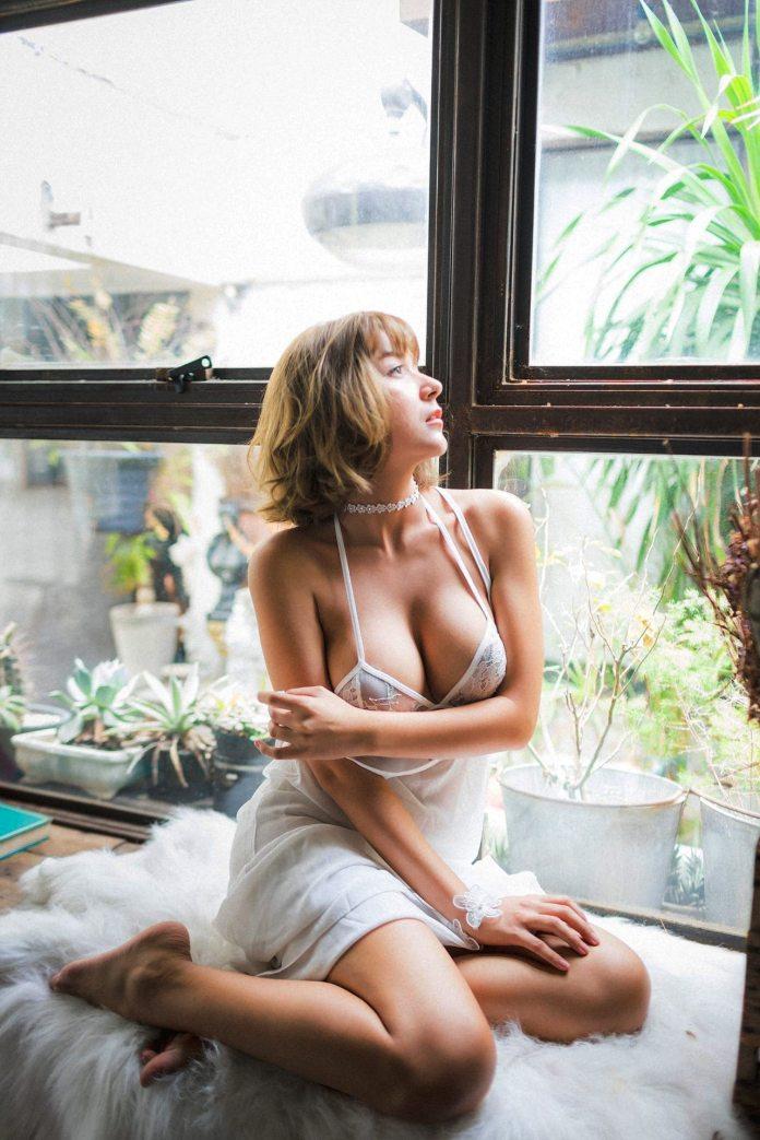 Napasorn-Sudsai-aka-Jenny-Lomdaw-by-shopbeo.com-056 Thai model Napasorn Sudsai aka Jenny Lomdaw nude sexy photos leaked