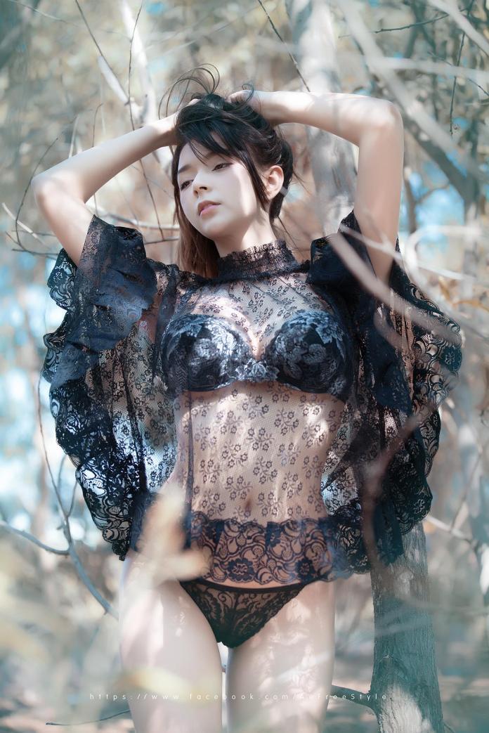 Napasorn-Sudsai-aka-Jenny-Lomdaw-by-shopbeo.com-058 Thai model Napasorn Sudsai aka Jenny Lomdaw nude sexy photos leaked