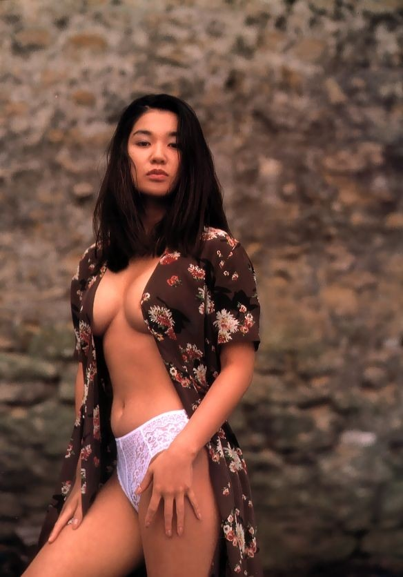 Singer-talento-former-idol-Asada-Hanako-www.ohfree.net-013 Singer, talento, former idol Asada Hanako 麻田華子 nude photos leaked