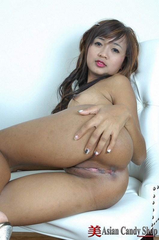 Thai-model-Pink-nude-www.ohfree.net-003 Asian Candy Shop, Thai model Pink nude photos leaked online