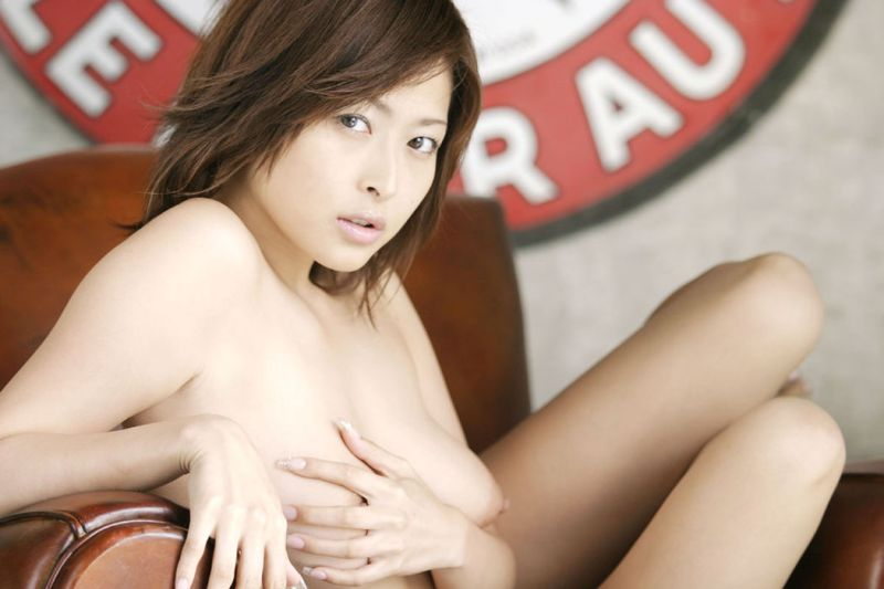 Former-AV-idol-Nana-Natsume-nude-020-by-ohfree.net_ Japanese film actress, former AV idol Nana Natsume nude sexy leaked