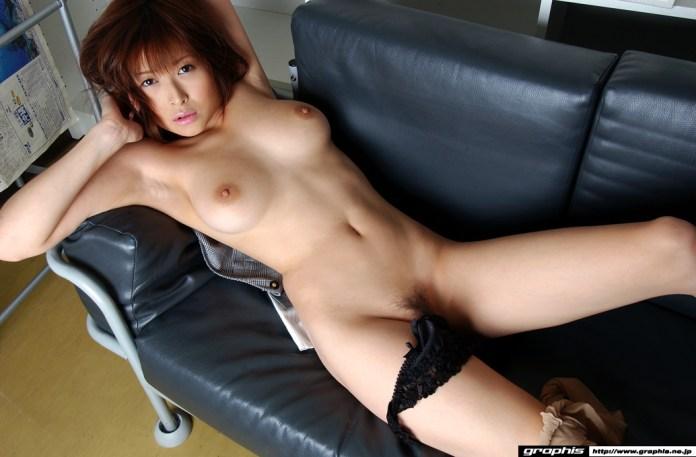 Former-AV-idol-Nana-Natsume-nude-037-by-ohfree.net_ Japanese film actress, former AV idol Nana Natsume nude sexy leaked