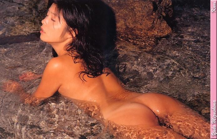 Japanese-gravure-idol-Yuko-Mizushima-018-by-ohfree.net_ Japanese gravure idol Yuko Mizushima 水島裕子 nude sexy photos leaked