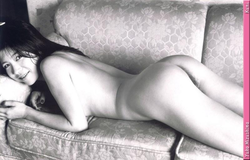 Japanese-gravure-idol-Yuko-Mizushima-024-by-ohfree.net_ Japanese gravure idol Yuko Mizushima 水島裕子 nude sexy photos leaked