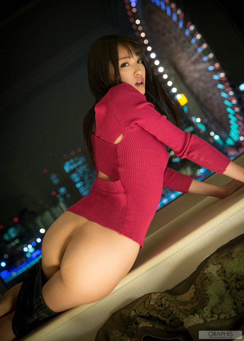 JAV-Idol-Ai-Yuzuki-leaked-nude-013-by-ohfree.net_ JAV Idol Ai Yuzuki 柚月あい nude sexy photos leaked part1