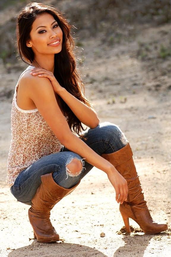 Sherri-Tiara-Lansang-nude-022-by-ohfree.net_ Filipina glamor model Sherri Tiara Lansang nude sexy photos leaked