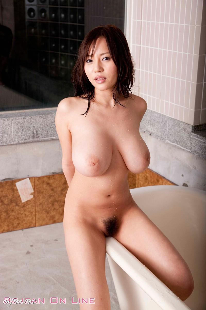 Japanese-AV-idol-Ruri-Saijo-044-by-ohfree.net_ Japanese AV idol Ruri Saijo 西條 るりnude sexy photos leaked