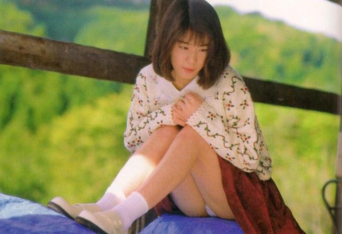 Japanese-gravure-idol-Kanae-Matsuo-014-by-ohfree.net_ Japanese gravure idol Kanae Matsuo leaked nude sexy photos