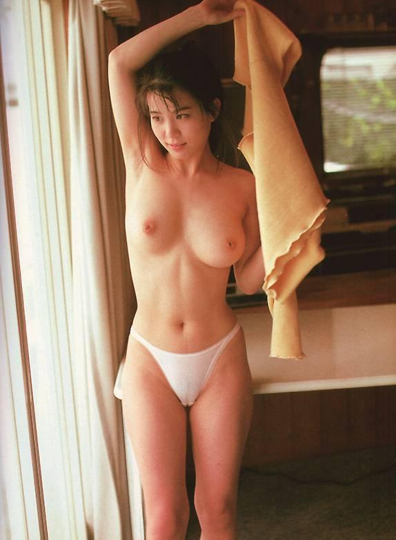 Japanese-gravure-idol-Kanae-Matsuo-020-by-ohfree.net_ Japanese gravure idol Kanae Matsuo leaked nude sexy photos