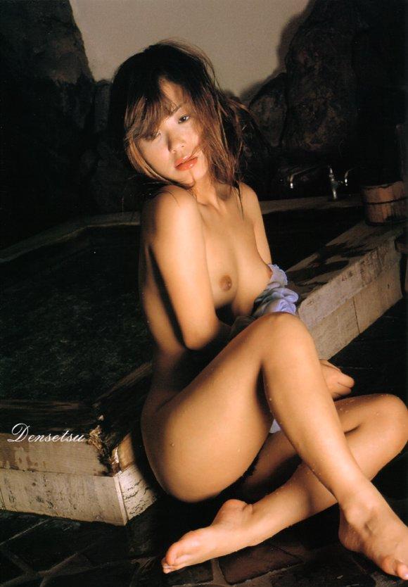 Beautiful girl model sex japan