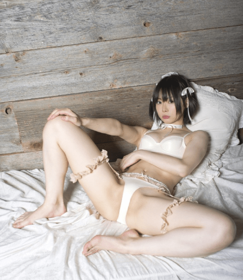 Ushijima-nude-sexy-photos-leaked-008-from-sexvcl.net_ Cosplay girl Iiniku Ushijima nude sexy photos leaked