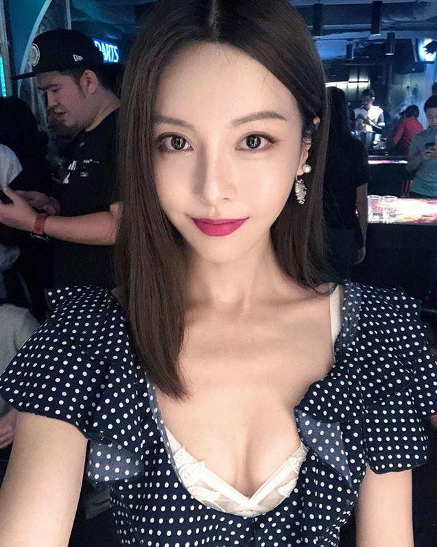 Cathryn-Li-nude-sexy-leaked-002-www.sexvcl.net_ Former Miss Malaysia, fitness model Cathryn Li nude sexy leaked