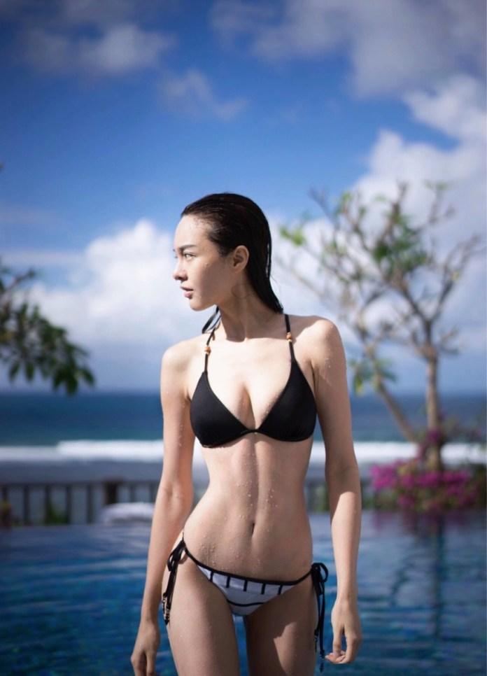 Cathryn-Li-nude-sexy-leaked-028-www.sexvcl.net_ Former Miss Malaysia, fitness model Cathryn Li nude sexy leaked