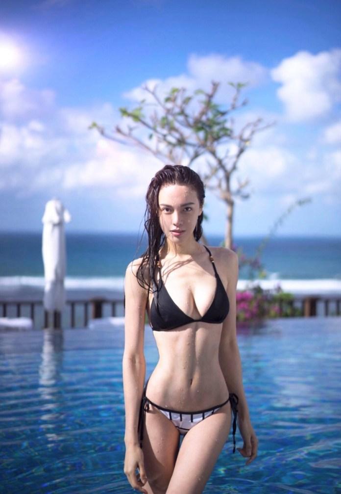 Cathryn-Li-nude-sexy-leaked-029-www.sexvcl.net_ Former Miss Malaysia, fitness model Cathryn Li nude sexy leaked