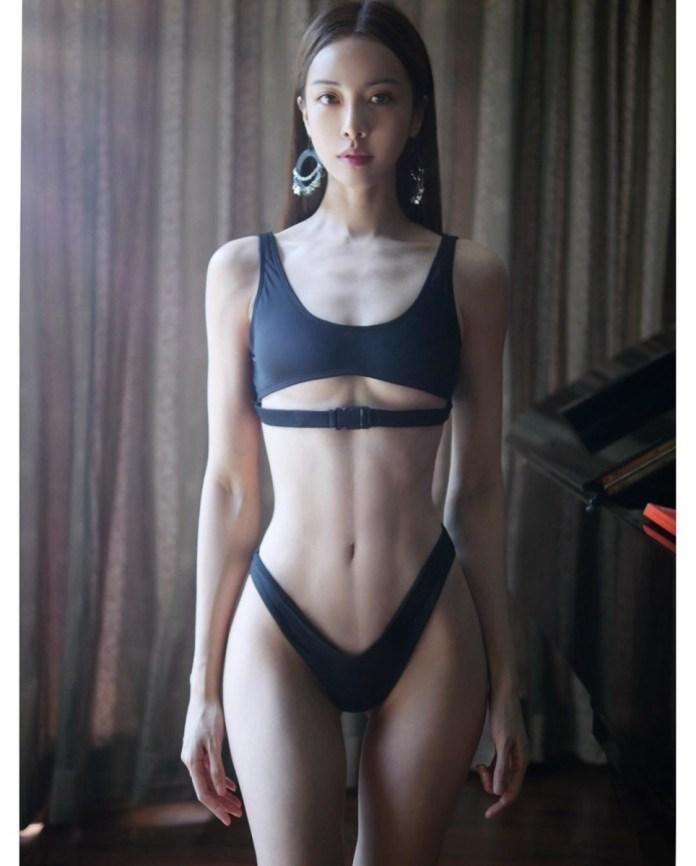 Cathryn-Li-nude-sexy-leaked-039-www.sexvcl.net_ Former Miss Malaysia, fitness model Cathryn Li nude sexy leaked