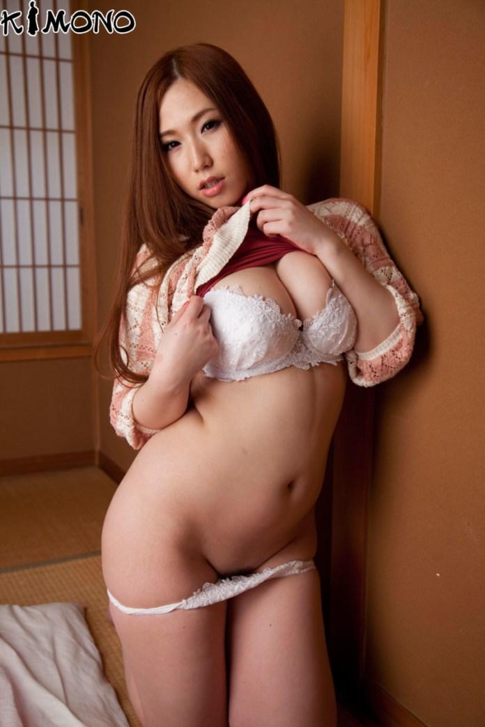 Ai-Sayama-nude-sexy-leaked-017-www.sexvcl.net_ Japanese AV Idol model 佐山愛 Ai Sayama nude sexy leaked