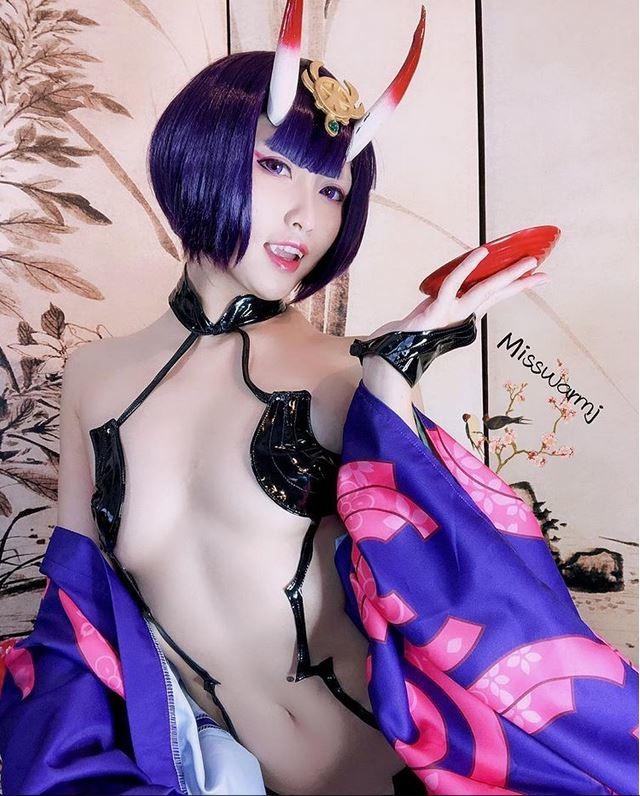 cosplayer-Misswarmj-nude-sexy-leaked-www.vozsex.com-035 Japanese cosplayer Misswarmj nude sexy leaked