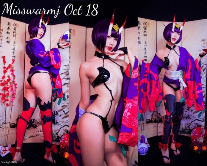 cosplayer-Misswarmj-nude-sexy-leaked-www.vozsex.com-039 Japanese cosplayer Misswarmj nude sexy leaked
