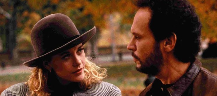 When Harry Met Sally - Romance Films in NYC