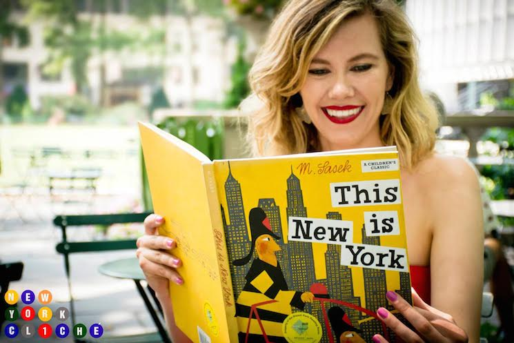 All Things Dating In New York City