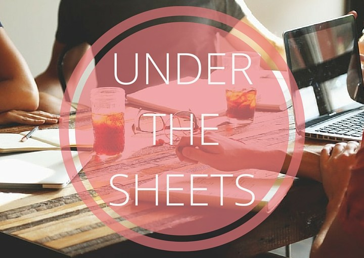 under the sheets - berlin startup experience