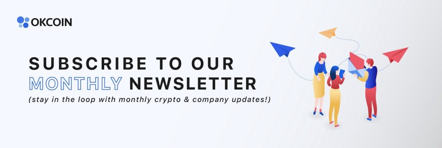 Newsletter - Crypto News Roundup